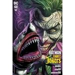 BATMAN THREE JOKERS #1 (OF 3) (MR) Second printing