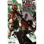 KING IN BLACK #1 (OF 5) MOMOKO VAR