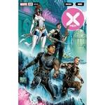 X-MEN #13 QUESADA FORTNITE VAR XOS