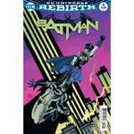 BATMAN #6 VARIANT