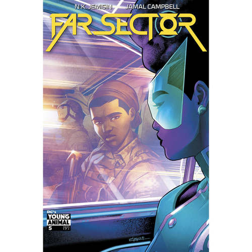 FAR SECTOR 5 OF 12 MR