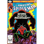 AMAZING SPIDER-MAN #229