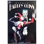 BATMAN HARLEY QUINN (1999) FIRST PRINT #1
