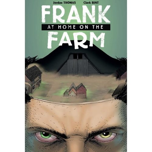 FRANK AT HOME ON THE FARM TP