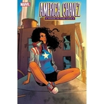 AMERICA CHAVEZ MADE IN USA #5 (OF 5)