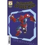 AMAZING SPIDER-MAN #59 CASTELLANI AVENGERS MECH STRIKE VAR