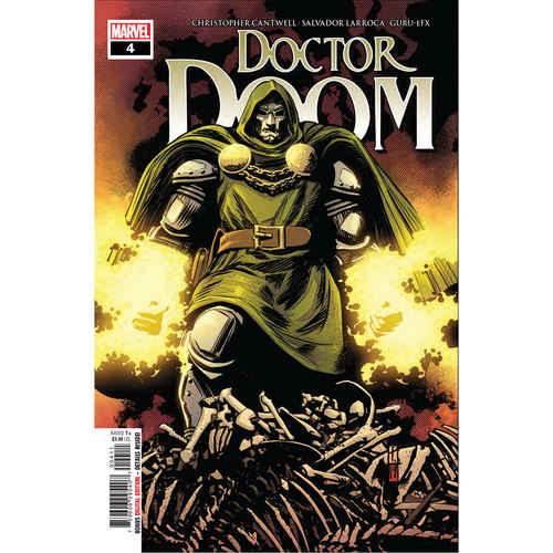 DOCTOR DOOM 4