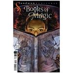 BOOKS OF MAGIC #22 (MR)