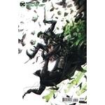 BATMAN #100 CVR B FRANCESCO MATTINA CARD STOCK VAR (JOKER WAR)