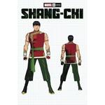 SHANG-CHI #1 (OF 5) CHEUNG DESIGN VAR