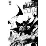 BATMAN BLACK AND WHITE #1 (OF 6) CVR A GREG CAPULLO