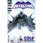 DETECTIVE COMICS 1017