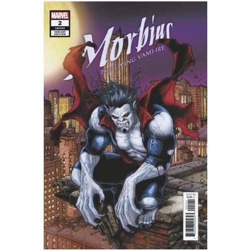 MORBIUS 2 RYP CONNECTING VAR