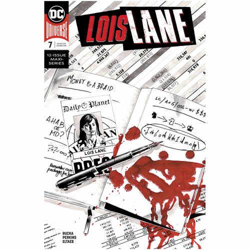 LOIS LANE 7 OF 12