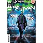 BATMAN #95 CVR A JORGE JIMENEZ (JOKER WAR)
