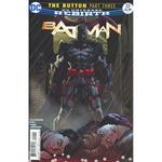 BATMAN #22 JASON FABOK NONLENTICULAR VARIANT