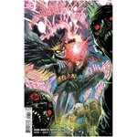 Dark Nights: Death Metal #6 1:25 Variant Edition