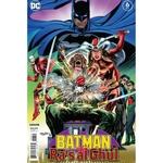 BATMAN VS RAS AL GHUL #6 (OF 6)