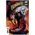 BLACK CAT #1 KIB