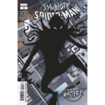 SYMBIOTE SPIDER-MAN KING IN BLACK #1 (OF 5) 2ND PTG VAR