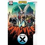EMPYRE X-MEN #3 (OF 4) TO VAR