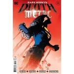 DARK NIGHTS DEATH METAL #3 (OF 6) Second printing