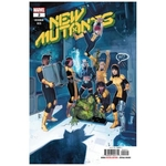 NEW MUTANTS 2 DX