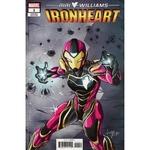 IRONHEART #1 VARIANT