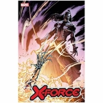 X-FORCE #13 FIRST PRINT