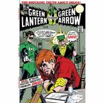 GREEN LANTERN 85 FACSIMILE EDITION