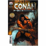 CONAN THE BARBARIAN 13