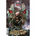 AMAZING SPIDER-MAN 36 PANOSIAN 2020 VAR 2099