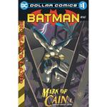 DOLLAR COMICS BATMAN 567