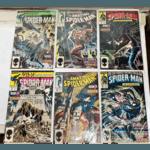 SPIDER-MAN  KRAVEN LAST HUNT PART 1 - 6