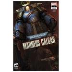 WARHAMMER 40K MARNEUS CALGAR #1 (OF 5) GAMES WORKSHOP VAR