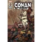 OFFICIAL HANDBOOK OF CONAN UNIVERSE ANNIVERSARY EDITION