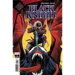 KING IN BLACK BLACK KNIGHT #1