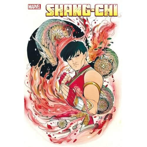 SHANG-CHI #2 MOMOKO VAR