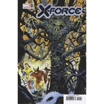 X-FORCE #21 BERGARA VAR