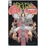 BOOKS OF MAGIC OMNIBUS HC VOL 02 THE SANDMAN UNIVERSE CLASSICS  (MR)