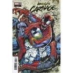 ABSOLUTE CARNAGE #3 1:25 VARIANT