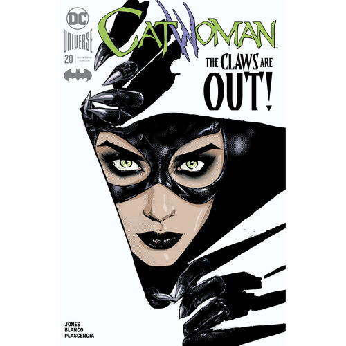 CATWOMAN 20