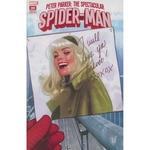 Peter Parker Spectacular Spider-Man #300 Adam Hughes Variant Cover