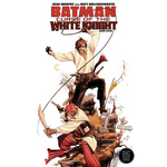 BATMAN CURSE OF THE WHITE KNIGHT 7 OF 8