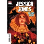 JESSICA JONES BLIND SPOT 2 OF 6