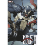 KING IN BLACK #3 (OF 5) YU CONNECTING VAR