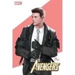 AVENGERS #47 INHYUK LEE AAPIH VAR