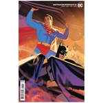 BATMAN SUPERMAN #16 CVR B GREG SMALLWOOD VAR