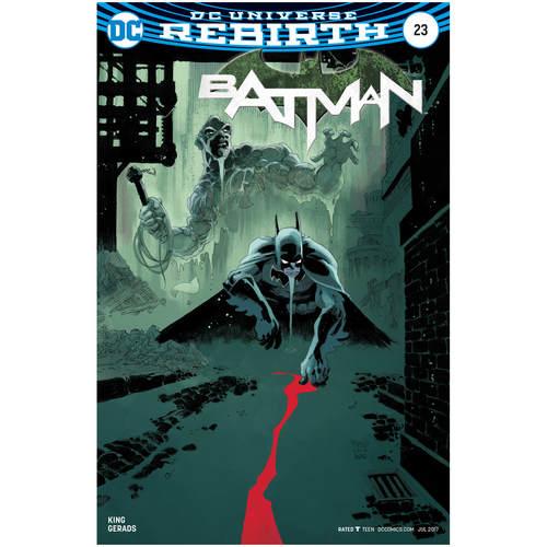 BATMAN #23 VAR