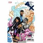X-MEN FANTASTIC FOUR 3 OF 4